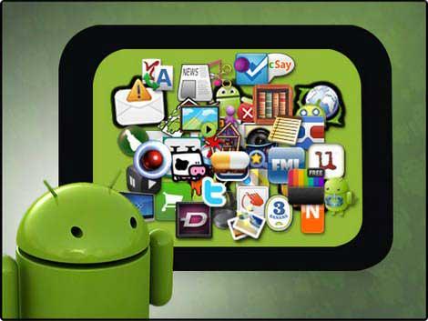 нужные программы для андроида